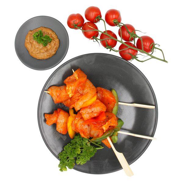 Kip Shaslick BBQ Paprika